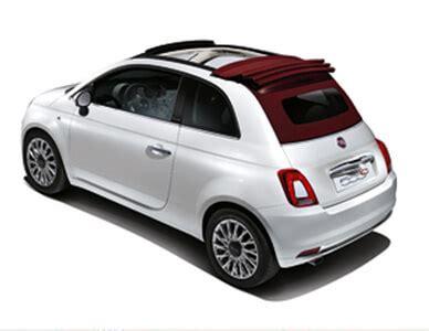 Fiat C500 by Fiat 500 Cabrio Mietmich24 Lieber Schlau Gemietet