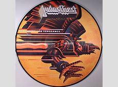 JUDAS PRIEST Screaming For Vengeance: 30th Anniversary ... Judas Priest Screaming For Vengeance Vinyl