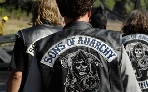 sons of anarchy l sons of anarchy l amleto on the road vvox