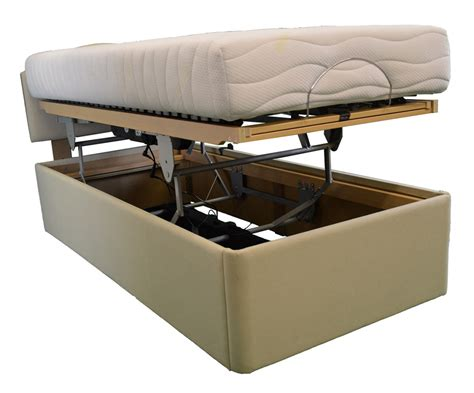 adjustable beds ranges