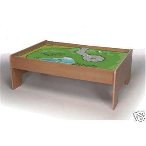 brio wooden play table brio wooden train track play table brio compatible find