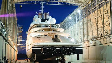 azzam yacht interni meet the azzam the world s largest superyacht cnn