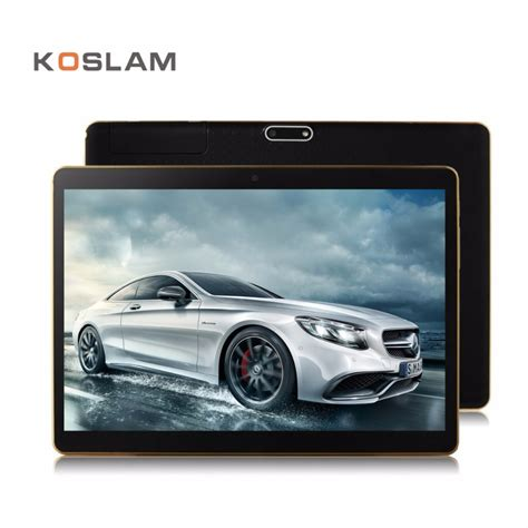 android tablet ram koslam 10 inch android 7 0 tablet pc ips screen 2gb ram