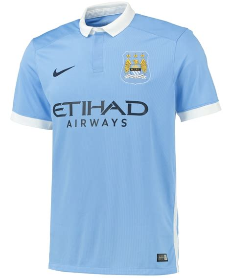 Jersey Manchastwr City Home Leaked 1516 new city kit 2015 2016 manchester city nike home