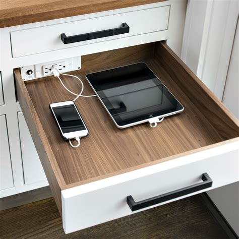 Charging Station With Drawer by Drawer Named Among The Best Of The Best In
