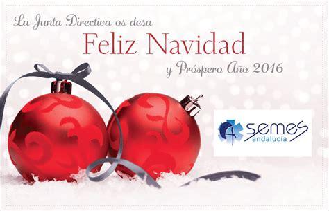 feliz navidad navidad 2016 2017 feliz navidad semes andaluc 237 a