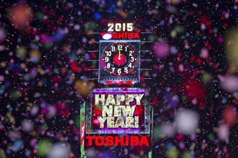 happy new year 2016 what you need to about the times