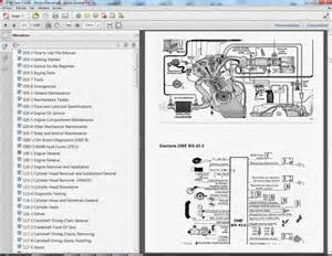 bmw e46 service manual pdf download book db