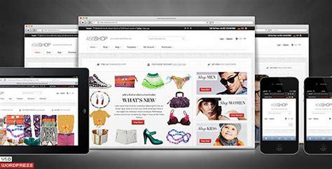 18 beautiful wordpress themes with shopping cart ready 18 beautiful wordpress themes with shopping cart ready