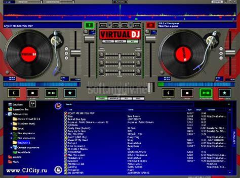 dj software free download full version mobile download virtual dj 6 1 full version free callpriority