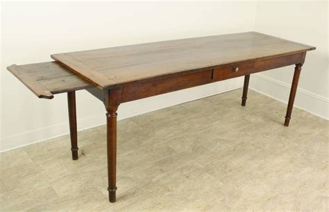 narrow dining tables antique one drawer light cherry server narrow dining table