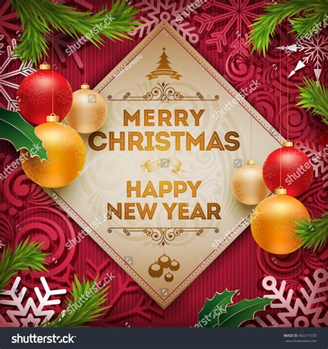 new year wishes vector vector new year wishes on stock vector 492214720