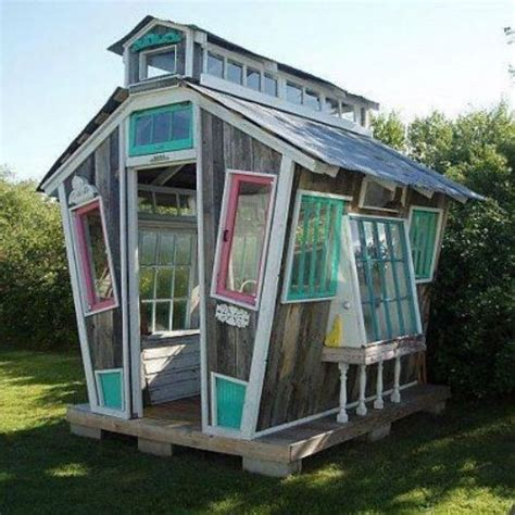 Dharma Shed by Greenhouse Greenhouse