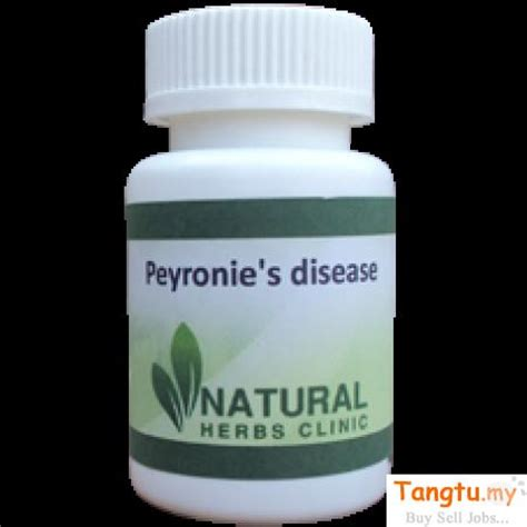 herbal remedies for peyronie s disease alor setar