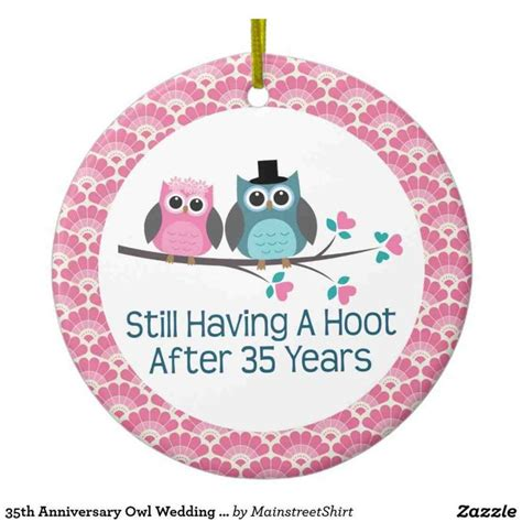 best 25 35th wedding anniversary ideas only on