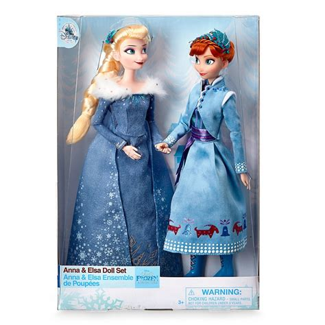 Promo Elsa Set 3in1 look at and elsa doll set from olaf s frozen adventure youloveit
