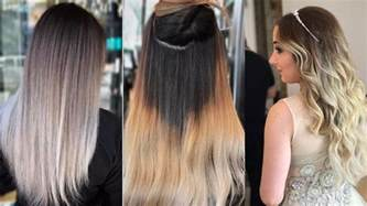whats the trend for hair top 10 most popular women s hair color trends 2018 youtube