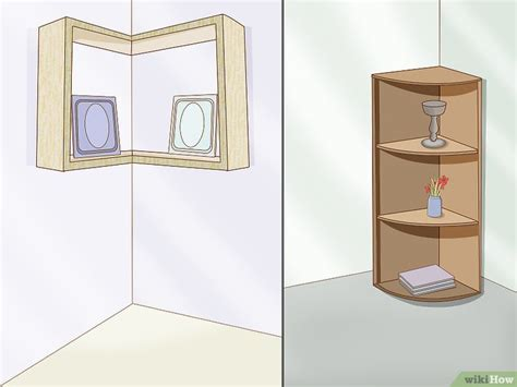 costruire uno scaffale 5 modi per costruire uno scaffale wikihow