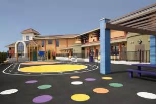 Elementary School Sally Swanson Architects Inc Ford Elementary School Richmond Ca Sally Swanson Architects Inc