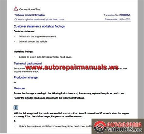auto repair manual online 1988 volkswagen type 2 seat position control sost 2014 volkswagen auto repair manual forum heavy equipment forums download repair
