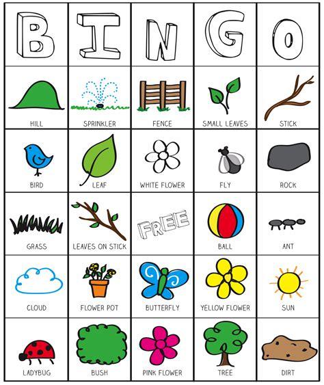 printable bingo games for kindergarten printable math bingo games for kindergarten fractions