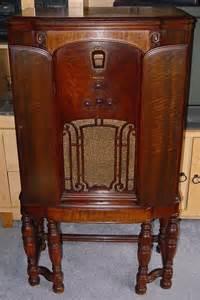 philco model 91d 91 console radio 1933