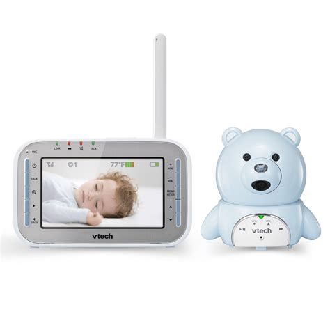 baby monitor baby monitor official vtech 174 audio and baby monitors