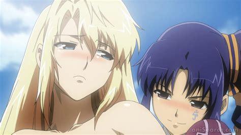 Anime Freezing Ova Freezing Ova Anime 2011 Bonus