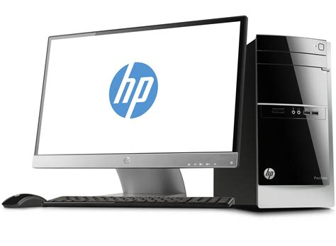 ordinateurs de bureau hp quelques liens utiles