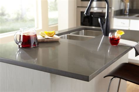 Kitchen Benchtop Ideas by Silestone Counter Tops Silestone Quartz