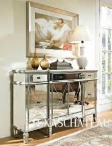 Mirrored Bedroom Dressers Venetian Chic Mirrored Mirror Furniture Bedroom Dresser Chest Drawers