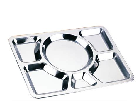 Harga Murah Tempat Makan Food Tray Stainless Steel produksi stainless steel huruf timbul rambu rambu neon box harga nan menu stainless