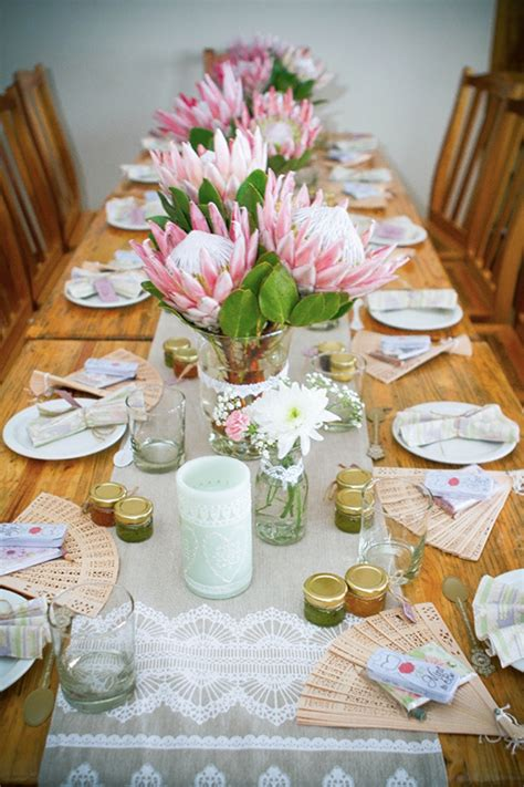 kitchen tea decoration ideas vintage high tea bridal shower by megan van zyl