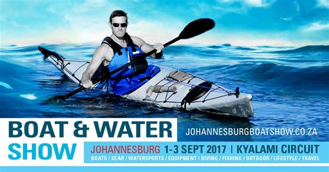 boat shop johannesburg win tickets to attend the johannesburg boat and water show