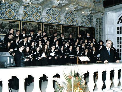 Calendario Año 1998 Concerto De Natal 1998 187 Ccuc 187 Universidade De Coimbra