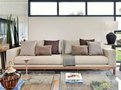 sofa modernos para sala 60 modelos de sof 225 para deixar sua sala mais confort 225 vel e