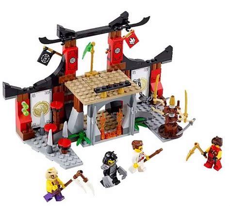lego 70756 showdown i brick city