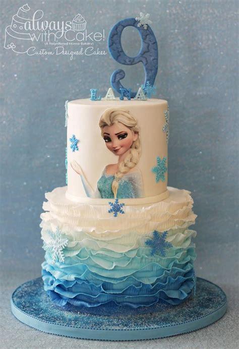 ideias de bolo  filme frozen blog  sapo   princesa