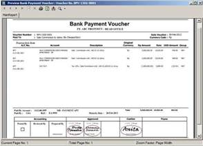 bank payment prismasoft multi bank system prismasoft indonesia