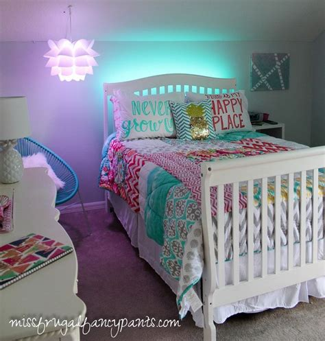 tween girls bedrooms 25 best ideas about preteen bedroom on pinterest