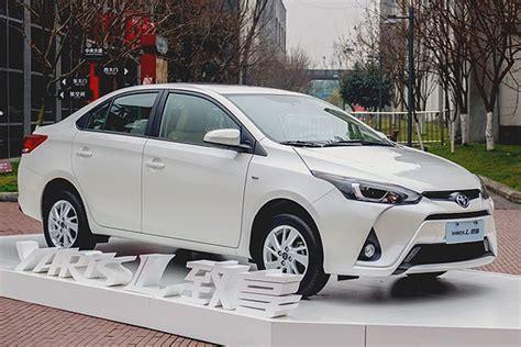 toyota auto sales toyota yaris l sedan china auto sales figures