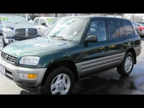 2000 Toyota Problems 2000 Toyota Rav4 Problems Manuals And Repair