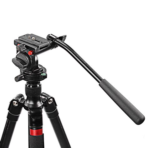 Tripods And Monopods With 3 8 neewer carbon fiber tripod monopod kit