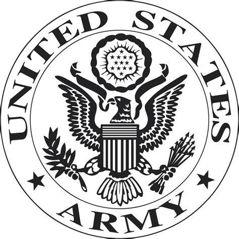 Digitec Army Blackwhite army clipart u s