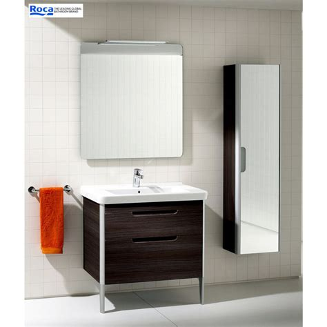 roca bathroom cabinets roca dama n mirror unit uk bathrooms
