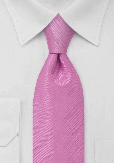 solid pink mens tie ties shop pink orange purple