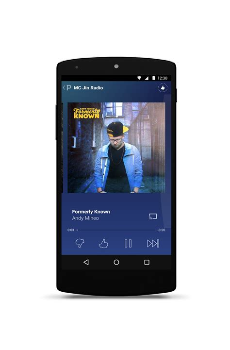 pandora app for android pandora android 28 images pandora android app update brings chromecast support pandora 6 0