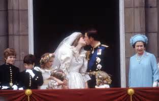 Princess Diana And Charles by Wedding Of The Century William And Kate Ufo Insight