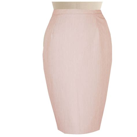 plus size pencil linen skirt wide variety of colors