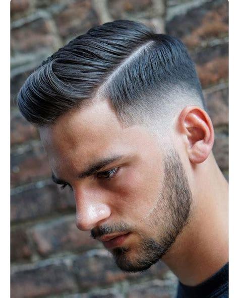 cortes de pelo hombre pelo corto cortes de pelo para hombres tendencias y nuevos estilos